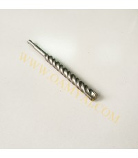 ดอกสว่านโรตารี่เจาะปูนหัวแฉก UX Type ขนาด 16.5 mm UNIKA