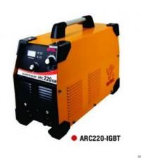 เครื่องเชื่อมไฟฟ้า 200 Amp รุ่น ARC200-IGBT  AM-WELD