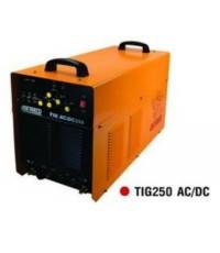 เครื่องเชื่อมไฟฟ้า TIG 250 Amp รุ่น TIG250 AC/DC  AM-WELD