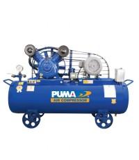 ปั๊มลมสายพาน 7.5 HP ถัง 315 ลิตร ไฟ 380V รุ่น PP-275-AB380V  PUMA