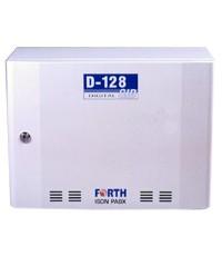 ตู้สาขาโทรศัพท์ FORTH D-128CID Digital