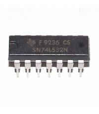 SN74LS32N (DIP-14)