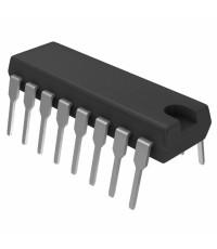 ADG509AKNZ (DIP16)