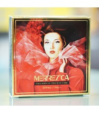 Merrez Ca Collagen UV Two-Way Cake