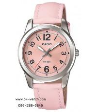 นาฬิกาผู้หญิง Casio standard รุ่น LTP-1315L-5B ของใหม่ ของแท้