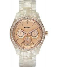 นาฬิกา Fossil ES2887 Stella Resin Watch