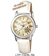 นาฬิกา Casio Standard Analog รุ่น LTP-1324L-9A