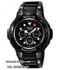 นาฬิกา Casio Baby-G standard ANA-DIGI รุ่น BGA-124-1ADR