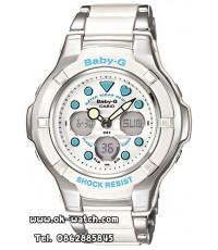 นาฬิกา Casio Baby-G standard ANA-DIGI รุ่น BGA-123-7A1DR