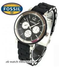 นาฬิกาข้อมือผู้หญิง Fossil Women\'s รุ่น BQ9408