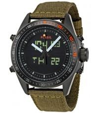 นาฬิกาข้อมือผู้ชาย Fossil รุ่น BQ9416