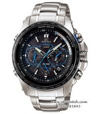 นาฬิกา Casio Edifice Chronograph รุ่น EQS-700DB-1AV