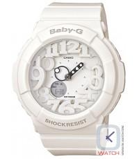 นาฬิกา Casio Baby-G Neon Illuminator รุ่น BGA-131-7BDR