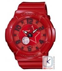 นาฬิกา Casio Baby-G Neon Illuminator รุ่น BGA-133-4BDR