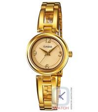 นาฬิกาผู้หญิง Casio Standard Analog รุ่น LTP-1345G-9C