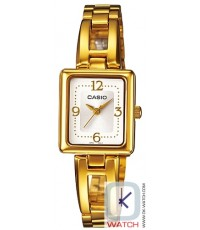 นาฬิกาผู้หญิง Casio standard Analog รุ่น LTP-1346G-7C