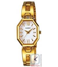 นาฬิกาผู้หญิง Casio Standard Analog รุ่น LTP-1347G-7A