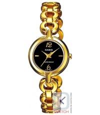 นาฬิกาผู้หญิง Casio Standard Analog รุ่น LTP-1349G-1C