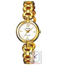 นาฬิกาผู้หญิง Casio Standard Analog รุ่น LTP-1349G-7C