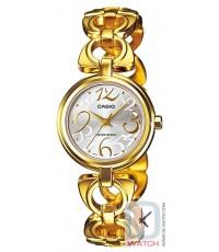 นาฬิกาผู้หญิง Casio Standard Analog รุ่น LTP-1350G-7A