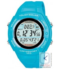 นาฬิกา Casio Standard SOLAR POWER-DIGITAL รุ่น LW-S200H-2A