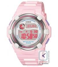 นาฬิกา Casio Baby-G รุ่น BG-3000A-4DR