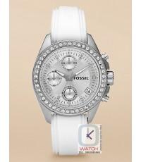 นาฬิกาข้อมือผู้หญิง Fossil รุ่น ES2883