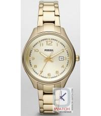 นาฬิกาข้อมือผู้หญิง Fossil รุ่น AM4365