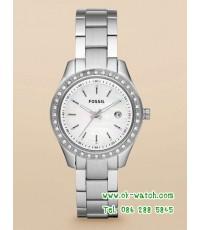 นาฬิกาข้อมือผู้หญิง Fossil Womens รุ่น ES2998