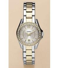นาฬิกาข้อมือผู้หญิง Fossil รุ่น ES2880 ของแท้