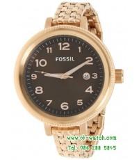 นาฬิกาข้อมือผู้หญิง Fossil รุ่น AM4389