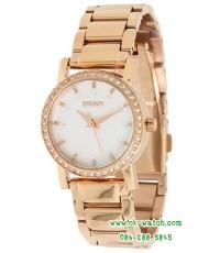 นาฬิกาข้อมือผู้หญิง DKNY รุ่น NY8121