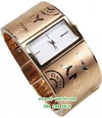 นาฬิกาข้อมือผู้หญิง DKNY รุ่น NY8495