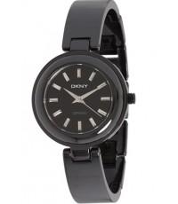นาฬิกาข้อมือผู้หญิง DKNY Ceramic รุ่น NY8549