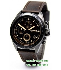 นาฬิกาข้อมือผู้ชาย Fossil Mens รุ่น CH2804