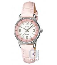 นาฬิกาข้อมือผู้หญิง Casio Standard รุ่น LTP-1361L-4A
