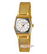 นาฬิกาข้อมือผู้หญิง Casio Standard รุ่น LTP-1364GD-7A