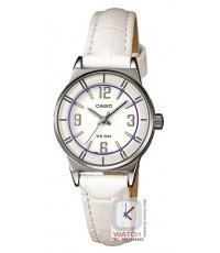 นาฬิกาข้อมือผู้หญิง Casio Standard รุ่น LTP-1361L-7A