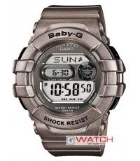นาฬิกา Casio Baby-G รุ่น BGD-141-8DR ของแท้ ของใหม่ รับประกัน 1 ปี