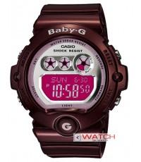 นาฬิกาข้อมือ Casio Baby-G รุ่น BG-6900-4DR ของแท้ ของใหม่ รับประกัน 1 ปี