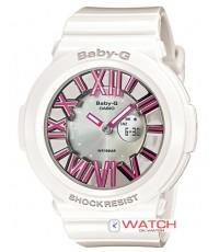 นาฬิกาข้อมือ Casio Baby-G รุ่น BGA-160-7B2 ของแท้ ของใหม่ รับประกัน 1 ปี