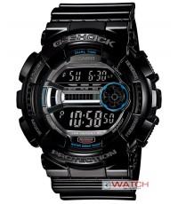 นาฬิกาข้อมือ Casio G-Shock รุ่น GD-110-1DR ของแท้ มีประกัน