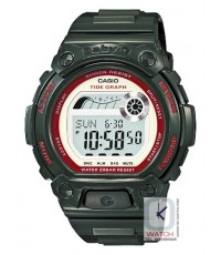 นาฬิกา Casio Baby-G รุ่น BLX-101-3DR ของแท้ ของใหม่ รับประกัน 1 ปี