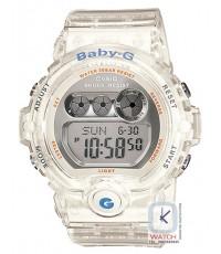 นาฬิกาข้อมือ Casio Baby-G รุ่น BG-6900-7B ของแท้ ของใหม่ รับประกัน 1 ปี