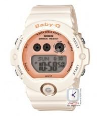 นาฬิกาผู้หญิง Casio Baby-G รุ่น BG-6902-4 ของแท้ ของใหม่ รับประกัน 1 ปี