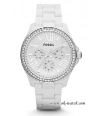 นาฬิกาข้อมือผู้หญิง Fossil รุ่น AM4494