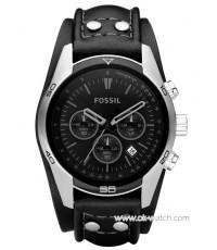 นาฬิกาข้อมือผู้ชาย Fossil รุ่น CH2586
