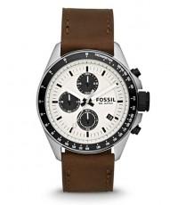 นาฬิกาข้อมือผู้ชาย Fossil รุ่น CH2882