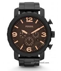 นาฬิกาข้อมือผู้ชาย ฟอสซิล Fossil รุ่น JR1356
