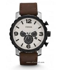 นาฬิกาข้อมือผู้ชาย ฟอสซิล Fossil รุ่น JR1390